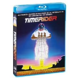 Timerider: The Adventure Of Lyle Swann (Blu-ray Disc)