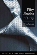 Fifty Shades of Grey (Hardcover)