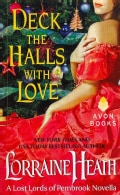 Deck the Halls With Love: A Lost Lords of Pembrook Novella (Paperback)