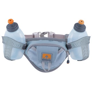 Nathan Trail Mix Grey Water Bottle Holster