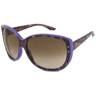 Christian Dior Women's Dior Bengale Cat-Eye Sunglasses