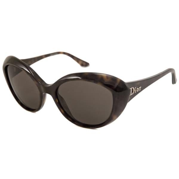 Christian Dior Women's Dior Panther 2 Cat-Eye Sunglasses