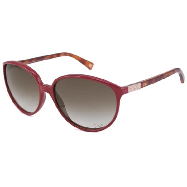 Christian Dior Women's Dior Symbol 3 Round Sunglasses