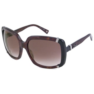 Christian Dior Women's Dior Chicago 1 Rectangular Sunglasses