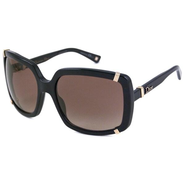 Christian Dior Women's Dior Chicago 1 Rectangular Sunglasses