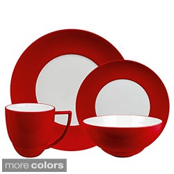Waechtersbach Uno 4-Piece Place Setting Dinnerware Set