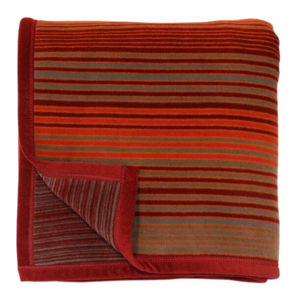 Bocasa Agadir Woven Thermosoft Blanket
