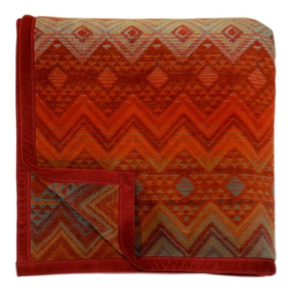 Bocasa Scirocco Woven Thermosoft Blanket