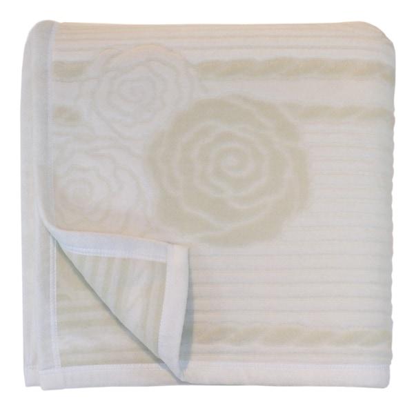 Bocasa Juno Woven Throw Blanket