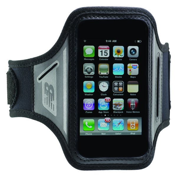 New Balance Sport Armband For iPhone