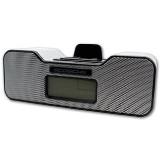 Scosche IALM Alarm Clock for iPod