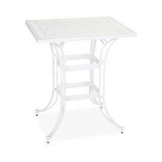 Biscayne Space Saving Rectangle Bistro Table