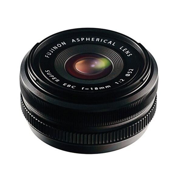 Fuji film Lens X-Pro1 18mm F2.0 Lens