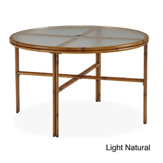 Bimini Jim 42-inch Round Dining Table