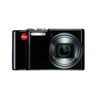 Leica 18176 V-LUX 40 14.1MP Digital Camera