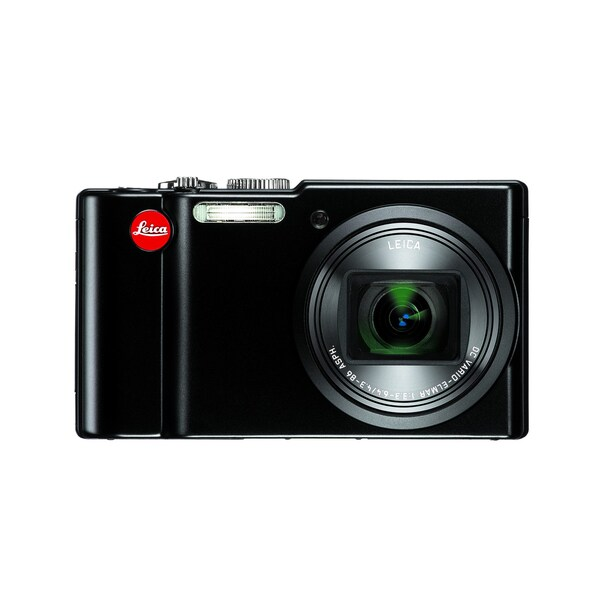 Leica 18176 V-LUX 40 14.1MP Digital Camera
