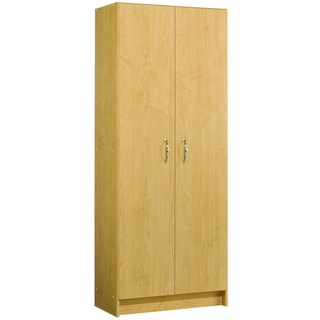 akadaHOME 60-inch Birch Storage Cabinet