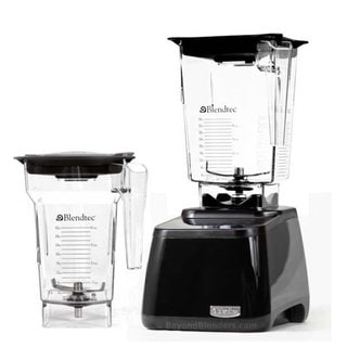 Blendtec Designer Series 2-jar Blender Set