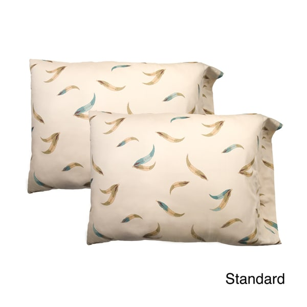 Rose Tree Cliveden Pillow Cases (Set of 2)