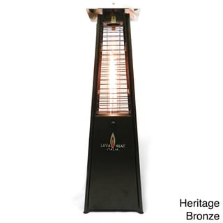 Mini-Lava Tabletop-Z2 Patio Heater