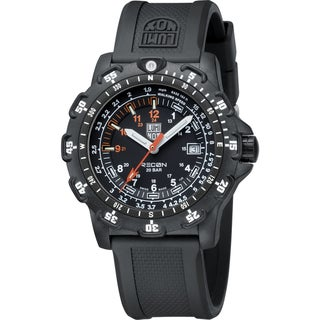 Luminox Men's Carbon Recon Point Watch
