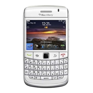 BlackBerry Bold 9780 GSM Unlocked Cell Phone