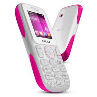 BLU Tank T190i Dual SIM GSM Unlocked Cell Phone