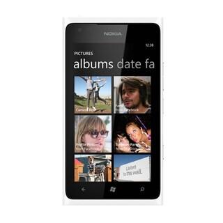 Nokia Lumia 900 16GB GSM Unlocked Windows 7.5 Cell Phone