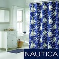 Nautica Monterey Sail Shower Curtain