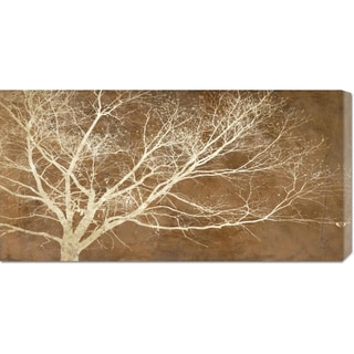 Alessio Aprile 'Dream Tree' Stretched Canvas Art