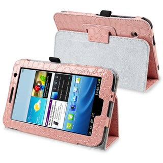 BasAcc Leather Case with Stand for Samsung� Galaxy Tab 2 7.0 P3100