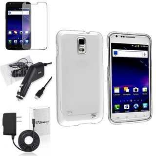 BasAcc Case/ Charger/ Protector for Samsung Galaxy S II Skyrocket i727