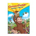 Curious George: Swings In Spring (DVD)