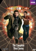 Doctor Who: The Complete Third Series (DVD)