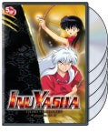 Inuyasha Season 3 Box Set (DVD)