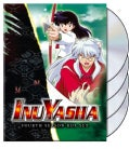 Inuyasha Season 4 Box Set (DVD)