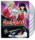 Inuyasha Season 5 Box Set (DVD)