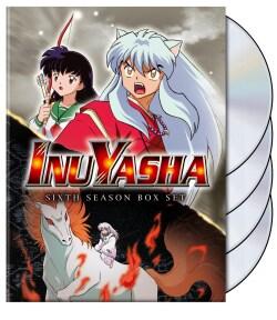 Inuyasha Season 6 Box Set (DVD)