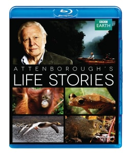 Life Stories (Blu-ray Disc)