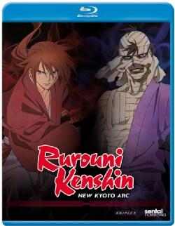 Rurouni Kenshin (Blu-ray Disc)
