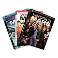 Veronica Mars: The Complete Seasons 1-3 (DVD)