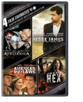 4 Film Favorites: Contemporary Westerns (DVD)