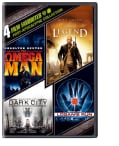 4 Film Favorites: Post-Apocalypse Collection (DVD)