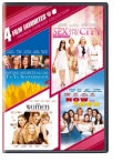 4 Film Favorites: Friends Forever Collection (DVD)