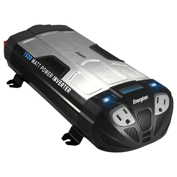 Energizer 1500 Watt Power Inverter