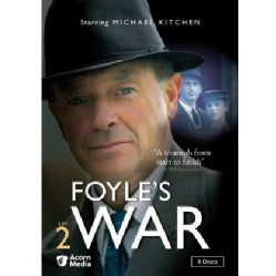 Foyle's War: Set 2 (DVD)