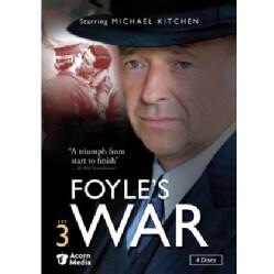 Foyle's War: Set 3 (DVD)