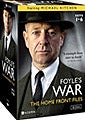 Foyle's War: The Homefront Files (DVD)