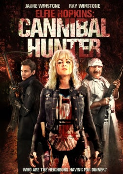 Elfie Hopkins: Cannibal Hunter (DVD)