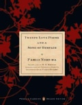 Twenty Love Poems and a Song of Despair (Paperback)